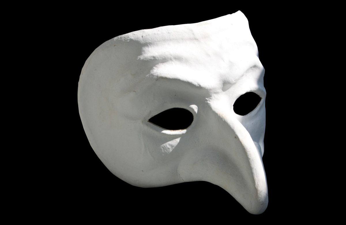 Czy potrzebna jest operacja korekcji nosa?