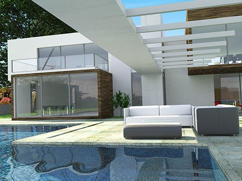 Czas budowy domu jest nie tylko szczególny ale także niezwykle wymagający.